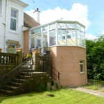 Conservatories  - Robert Thompson Designs
